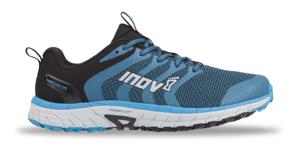 cheap for discount 44205 ade8a INOV-8 PARKCLAW 275 KNIT Blue Green/Grey