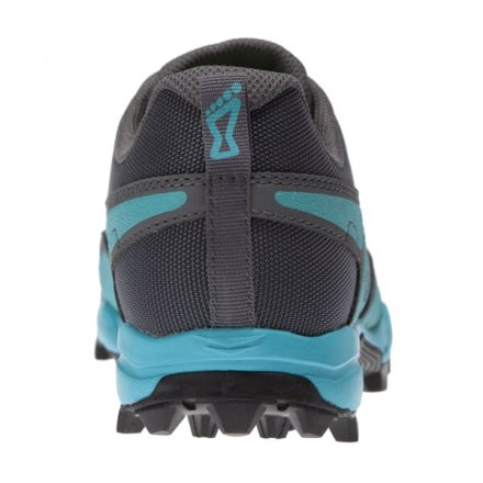 INOV-8 X-TALON 260 ULTRA Teal/Grey