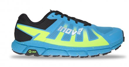 INOV-8 TERRA ULTRA G 270 Blue/Yellow