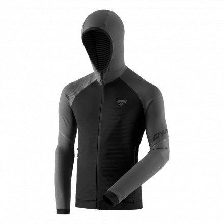 DYNAFIT SPEED THERMAL HOODED JACKET M Magnet