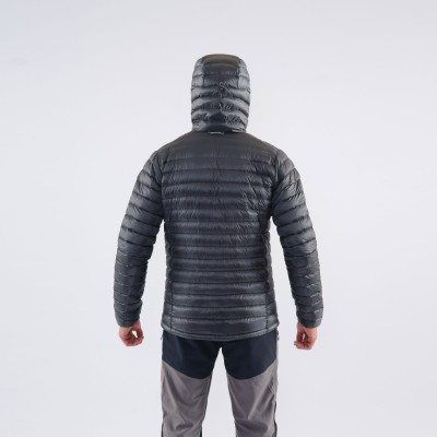 MONTANE FEATHERLITE DOWN JACKET Slate