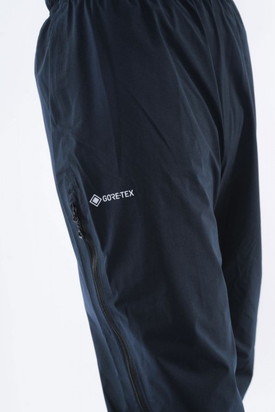 MONTANE PAC PLUS PANTS Black