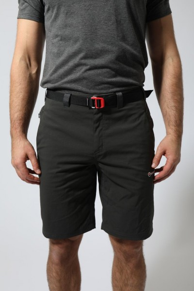 MONTANE LOOP BELT Black