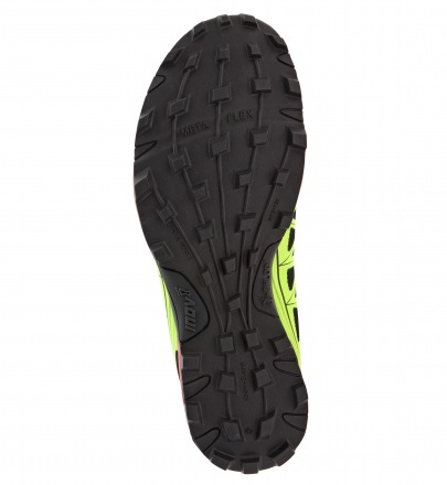 INOV-8 X-TALON 200 Black/Red/Yellow