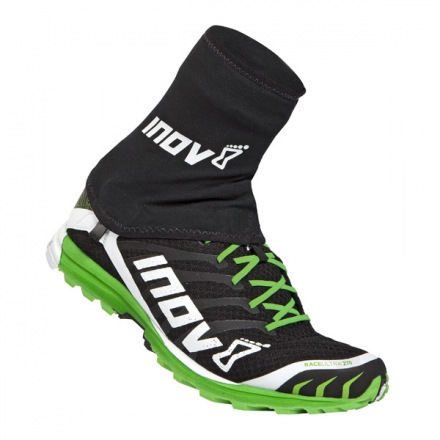 INOV-8 RACE ULTRA GAITER Black