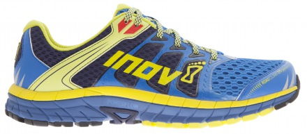 INOV-8 ROAD CLAW 275 Blue/Lime/Navy
