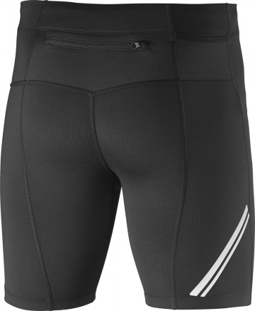 SALOMON AGILE SHORT TIGHT M Black