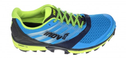 INOV-8 TRAILTALON 275 blue/navy/grey/lime