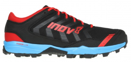 INOV-8 X-CLAW 275 black/blue/red