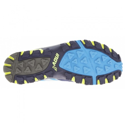INOV-8 TRAIL TALON 275 blue/navy/grey/lime