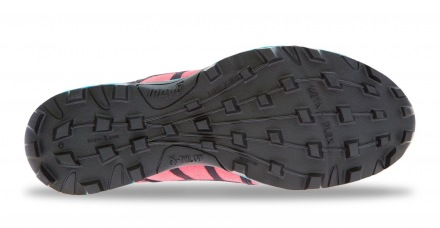 INOV-8 X-TALON 212 P Black/Pink/Teal