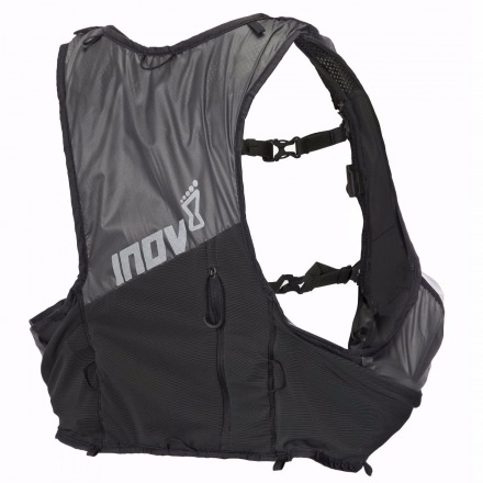 INOV-8 ALL TERRAIN PRO VEST 0-15 Black/Grey