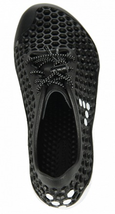 VIVOBAREFOOT ULTRA 3 L PLUS FOAM Black