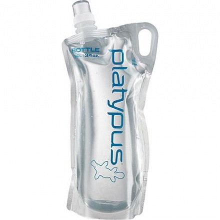 plusBOTTLE flexible bottle