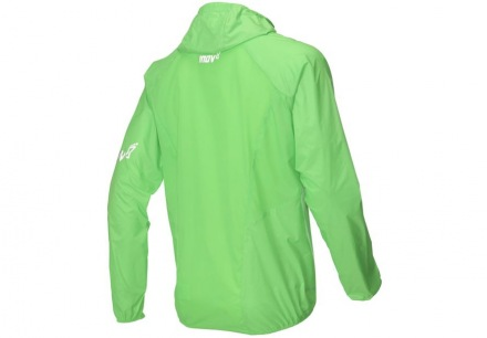 INOV-8 WINDSHELL FZ Green