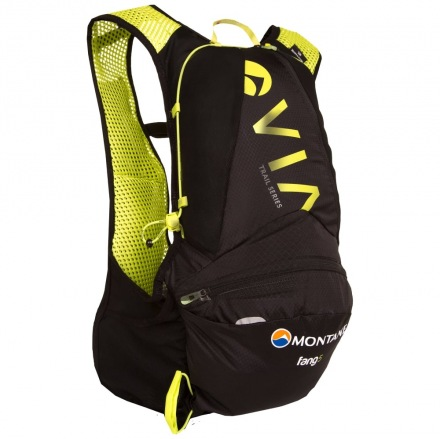 MONTANE VIA FANG 5 Black