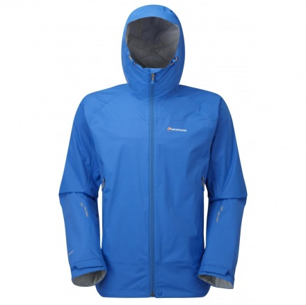 MONTANE ATOMIC JACKET Electric Blue