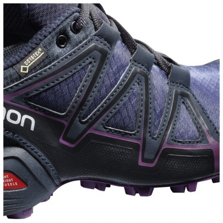 SALOMON SPEEDCROSS VARIO 2 GTX W Astral Aura/Navy Blazer/Grape Juice