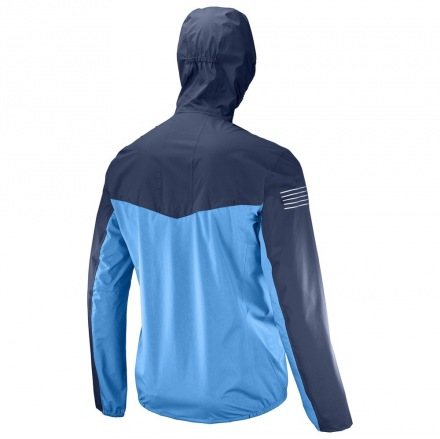 SALOMON BONATTI WP JACKET M Black