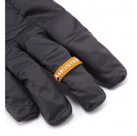 MONTANE VORTEX GLOVE Black