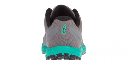 INOV-8 TRAILROC 270 Grey/Teal
