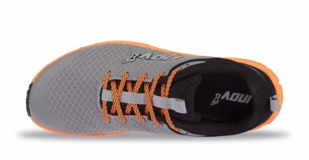 INOV-8 PARKCLAW 275 Grey/Orange