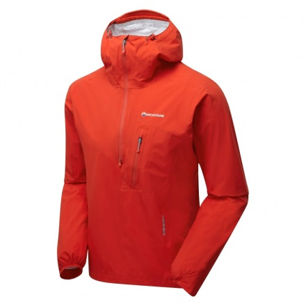 MONTANE MINIMUS STRETCH ULTRA PULL-ON Red