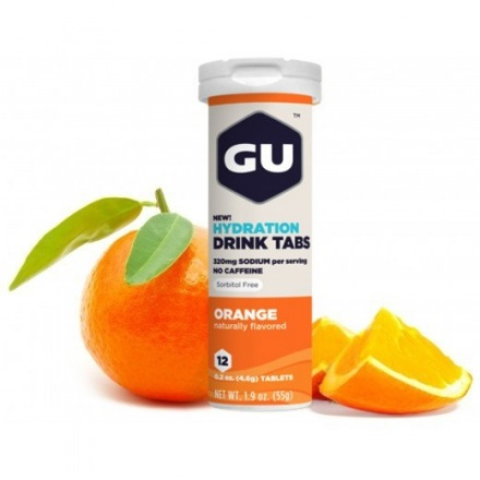 GU BREW TUBE Orange