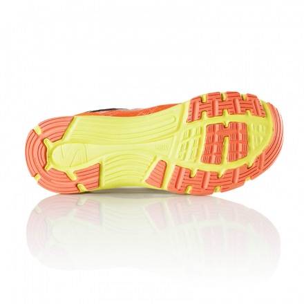 SALMING SPEED SHOE Shocking Orange
