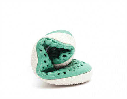 VIVOBAREFOOT ULTRA 3 M BLOOM ALGAE GREEN