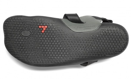 VIVOBAREFOOT ECLIPSE 2 M Rubber Black