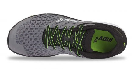 INOV-8 ROADCLAW 275 V2 Grey/Green