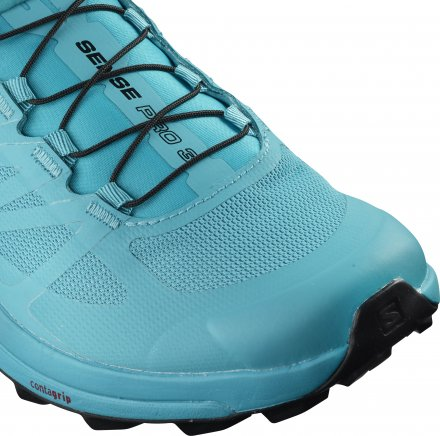 SALOMON SENSE PRO 3 W Bluebird/Deep Blue/Black
