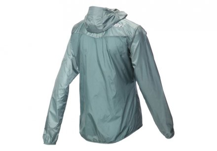 INOV-8 WINDSHELL FZ W Blue Grey