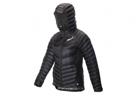 INOV-8 THERMOSHELL PRO FZ Black