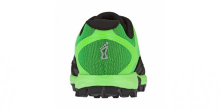 INOV-8 MUDCLAW 300 Black/Green
