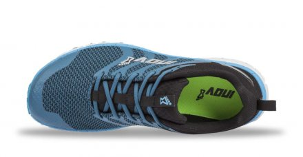 INOV-8 PARKCLAW 275 KNIT Blue Green/Grey