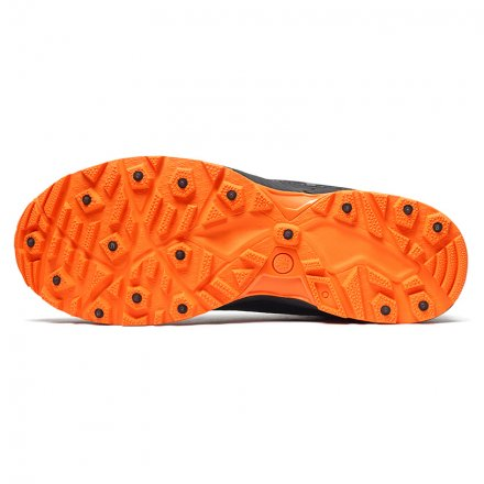ICEBUG PYTHO 4 M BUGrip Black/Dark orange