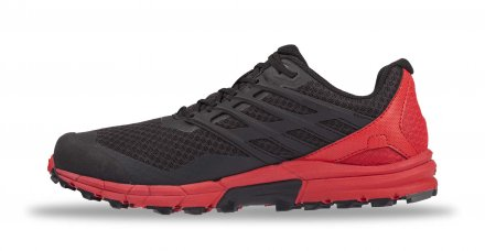 INOV-8 TRAIL TALON 290 Black/Red