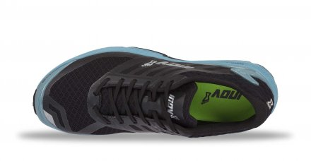 INOV-8 TRAILROC 285 Black/Blue Grey