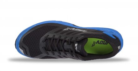 INOV-8 TRAILROC 285 Black/Blue