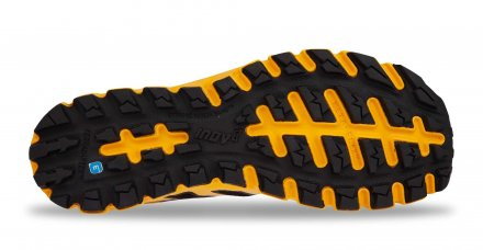 INOV-8 TERRA ULTRA 260 Yellow/Black