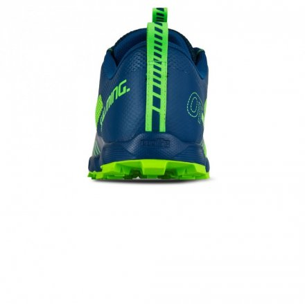 Salming OT Comp Men Poseidon Blue/Safety Yellow
