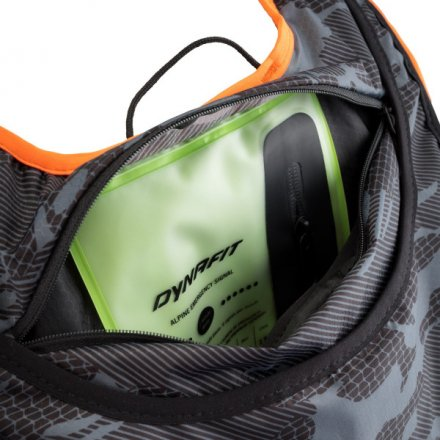 DYNAFIT ULTRA PRO 15 BACKPACK Magnet Camo