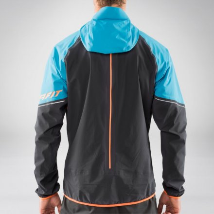 DYNAFIT ALPINE WATERPROOF 2.5L JACKET M Methyl Blue
