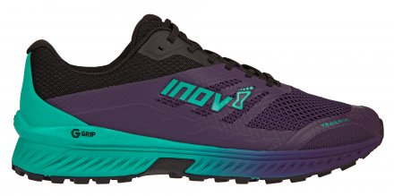 INOV-8 TRAILROC 280 Purple/Black