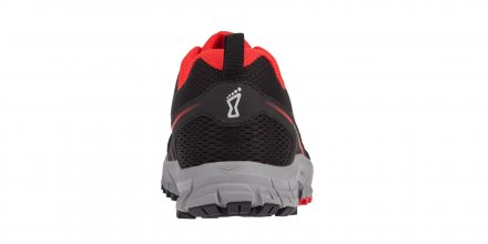 INOV-8 PARKCLAW 240 (S) Black/Red