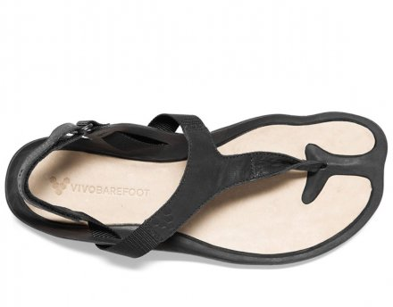 VIVOBAREFOOT TOTAL ECLIPSE LUX M BLACK LEATHER