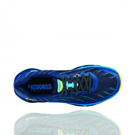 HOKA TORRENT Moonlit Ocean/Dresden Blue