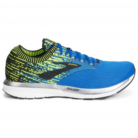 BROOKS RICOCHET Blue/Nightlife/Black